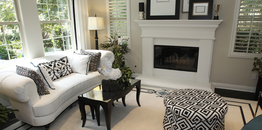interior designer in Vaughan